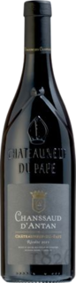 Chanssaud d'Antan Red 2012