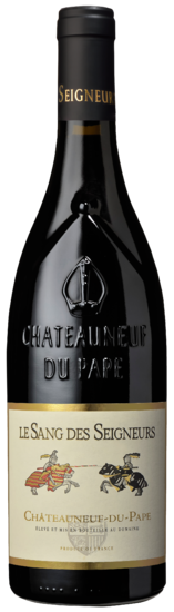Châteauneuf-du-Pape Red 2015
