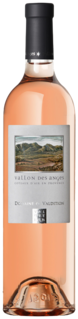 Vallon des Anges Rosé 2013